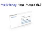 Бизнес-уровень (BL)