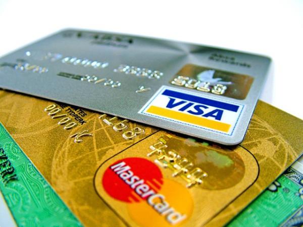 Банковские карты и счета в евро