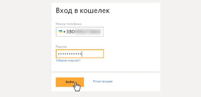 Инструкция по переводу денег с PayPal на Webmoney