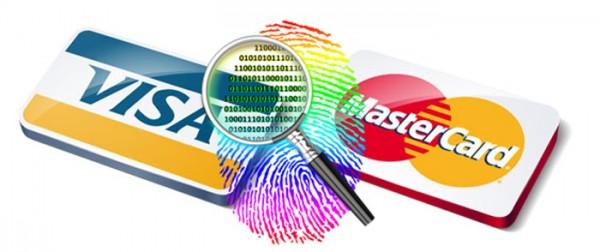 MasterCard введет биометрические пароли в 2015 год