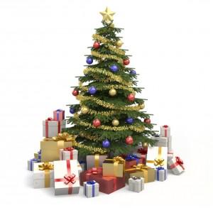 Новогодние желания платежных гигантов