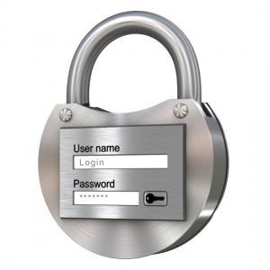 Обязательно установите сложный пароль для входа в Киви кошелек