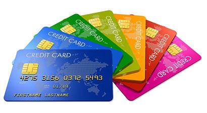 Использование пластиковых карт в зарубежных поездках