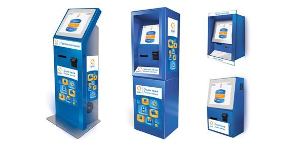 Система платежных терминалов QIWI в Казахстане