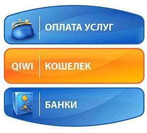 Возможности QIWI терминалов в Казахстане