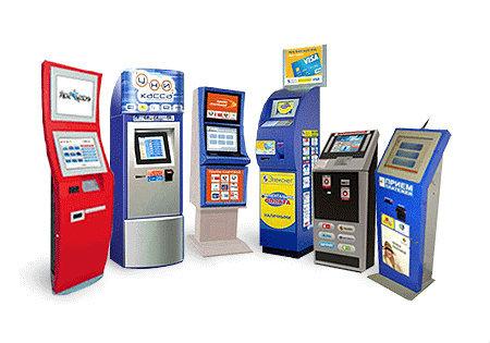 Платежные терминалы переживают не лучшие времена