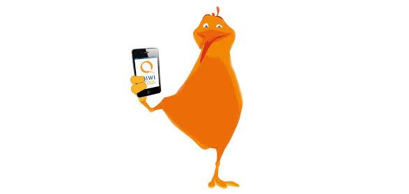 Мобильные приложения QIWI Wallet