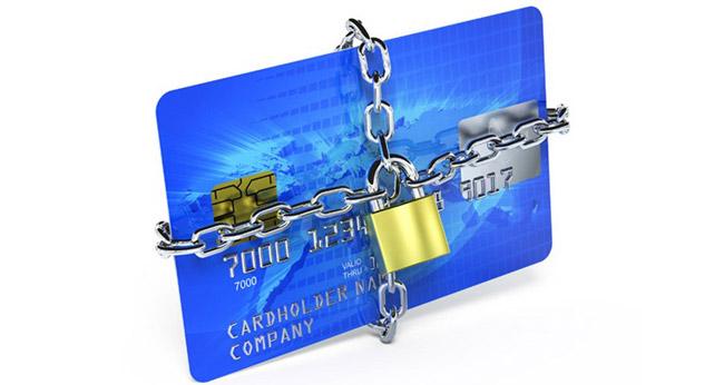 Банкам позволят блокировать «подозрительные» карты