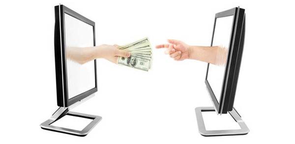 Электронные денежные переводы
