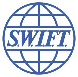 Перевод по SWIFT
