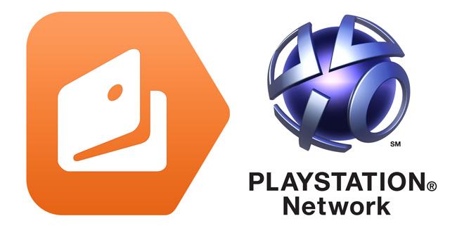 Яндекс.Деньги в Sony PlayStation Network