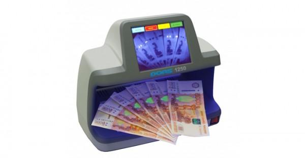 Кто несет ответственность за подлинность купюр в банкомате?