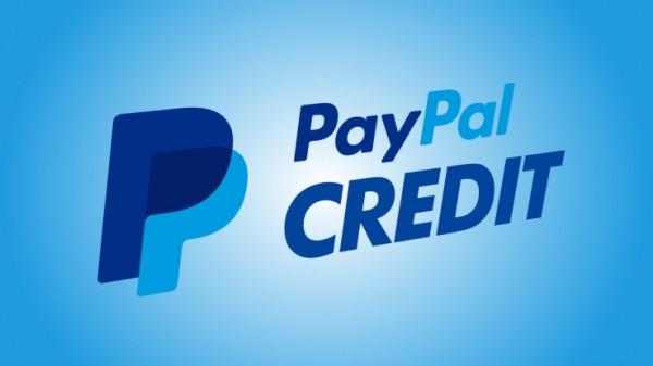 Кредит PayPal