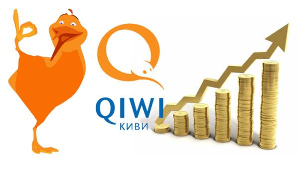Заработок с Qiwi без вложений