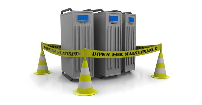 Неполадки с серверным оборудованием Qiwi