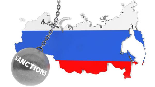 Санкции Украины против российских платежные систем