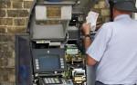 Мошенники дерзко штурмуют банкоматы, расположенные на территории Европы