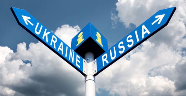 Последствия запрета переводов между Россией и Украиной