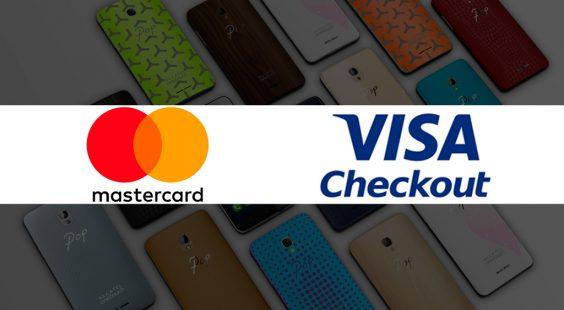 Visa Checkout & Masterpass