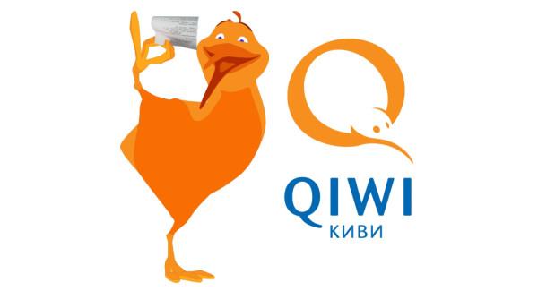 Проверка с помощью чека Qiwi