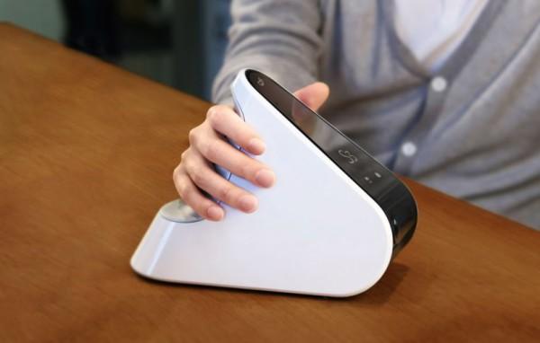 Технология «High five» против банковских карт