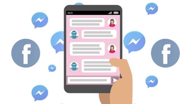 Cleo: личный финансовый консультант в Facebook Messenger