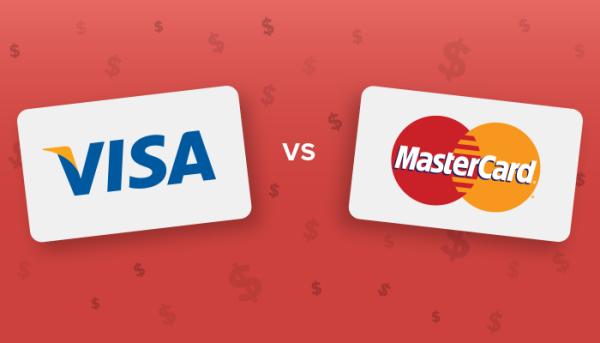 Битва Титанов: Visa и Mastercard делят лидерство на американском континенте