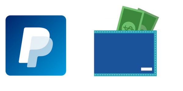 Тип аккаунта PayPal