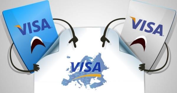 Visa: приобретением европейской «дочки» довольны!