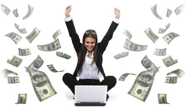 Что делать при получении лишней суммы в платежном сервисе?