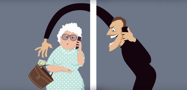 Мошенники обирают украинцев от имени мобильных операторов