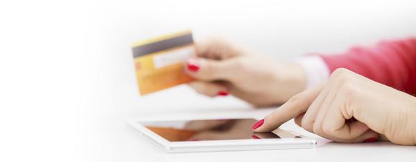 Работа с банками и взаимодействие с интернет-магазинами
