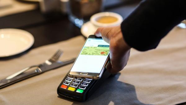 Google-кошелек для клиентов Ощадбанка