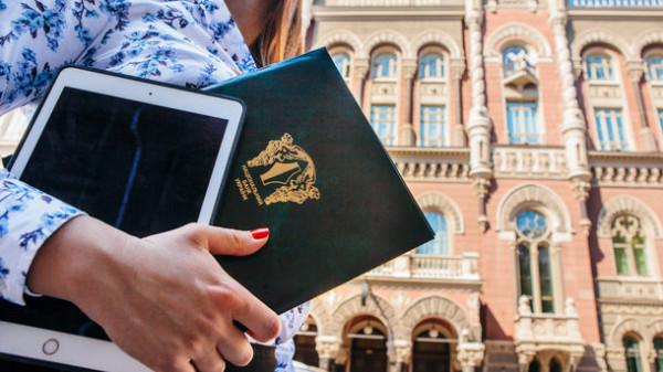 Украина перешла на расчеты нового поколения