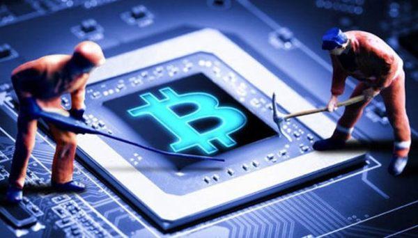 Эксперты: Добыча криптовалют не выгодна!